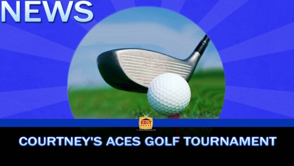 Courtney's Aces Golf Tournament