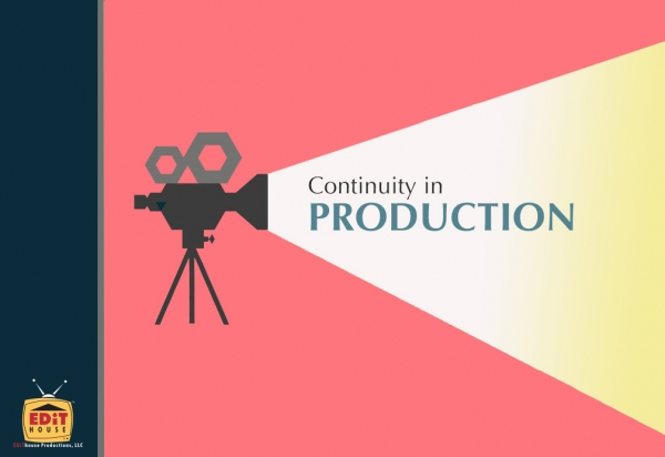 Continuity in Production